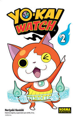 YO KAI WATCH 2