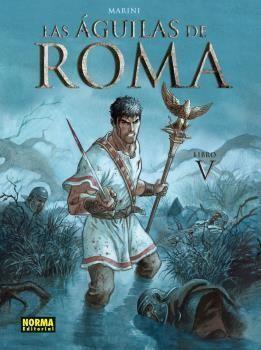 LAS ÁGUILAS DE ROMA V