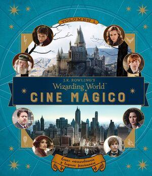 CINE MAGICO 1. GENTE EXTRAORDINARIA Y LUGARES FASCINANTES