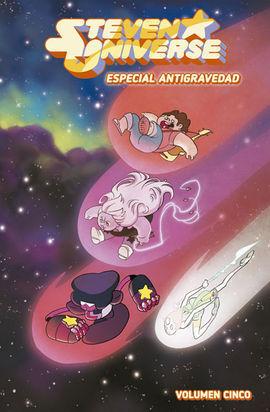 STEVEN UNIVERSE 5