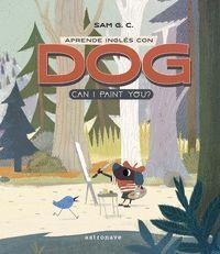 APRENDE INGLES CON DOG