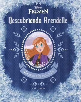 DESCUBRIENDO ARENDELLE
