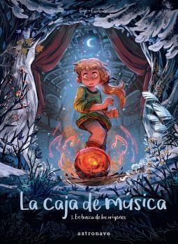 LA CAJA DE MUSICA. 3. EN BUSCA DE LOS ORIGENES