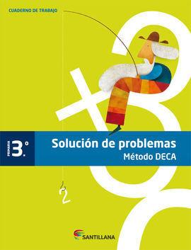 3PRI CUADERNO PROBLEMAS DECA ED12