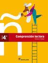 4PRI FICHAS DE COMPRENSION LECTORA ED12