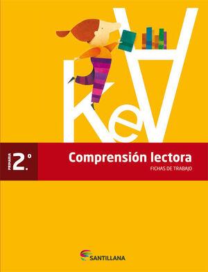 FICHAS COMPRENSION LECTORA 2 PRIMARIA