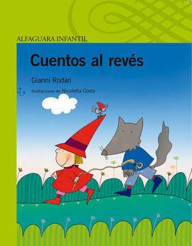 CUENTO AL REVES