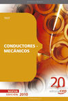 CONDUCTORES-MECÁNICOS. TEST