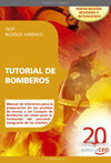 TEST BLOQUE JURÍDICO TUTORIAL BOMBEROS 2010