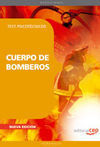 CUERPO DE BOMBEROS. TEST PSICOTÉCNICOS