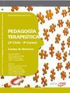 CUERPO DE MAESTROS. PEDAGOGÍA TERAPEÚTICA (2º CICLO-4º CURSO). PROGRAMACIÓN DIDÁ