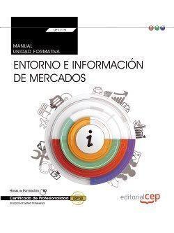 MANUAL. ENTORNO E INFORMACIÓN DE MERCADOS (TRANSVERSAL: UF1779). CERTIFICADOS DE