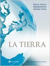 ATLAS LA TIERRA. EDICION CON ESTUCHE