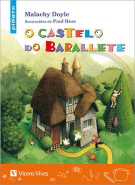 O CASTELO DO BARALLETE (PILLOTA)