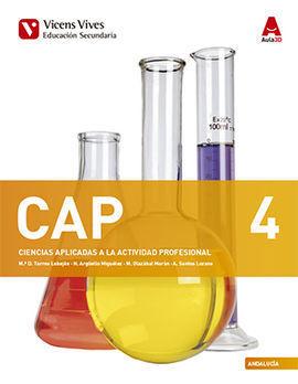 CAP 4 ANDALUCIA