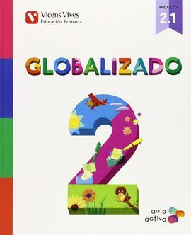GLOBALIZADO 2ºEP 1ºTR.ANDALUCIA 15 AULA ACTIVA
