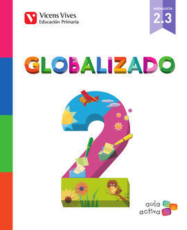 GLOBALIZADO 2ºEP 3ºTR.ANDALUCIA 15 AULA ACTIVA