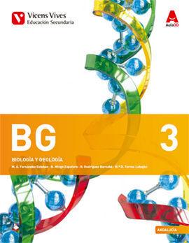 BG 3 ANDALUCIA (AULA 3D)