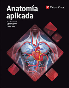ANATOMIA APLICADA (1º BACHILLERATO) AULA 3D