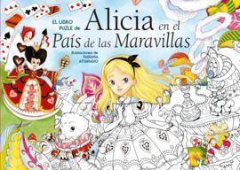 ALICIA EN EL PAIS DE LAS MARAVILLAS (VVKIDS)