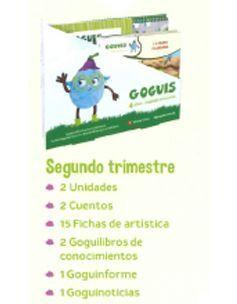 GOGUIS P4 CARPETA 2 TRIMESTRE