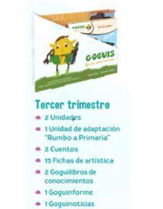 GOGUIS P5 CARPETA 3 TRIMESTRE