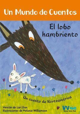 EL LOBO HAMBRIENTO (VVKIDS)