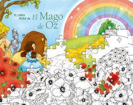 EL MAGO DE OZ (VVKIDS)