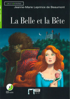 LA BELLE ET LA BETE+CD N/E (L&T A1)
