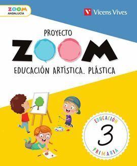 EDUCACION PLASTICA 3ºPRIMARIA