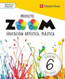 EDUCACION ARTISTICA PLASTICA 6ºPRIMARIA