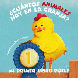 ACUANTOS ANIMALES HAY EN LA GRANJA (VVKIDS)