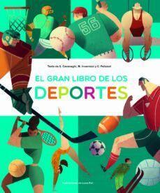 GRAN LIBRO DE LOS DEPORTES,EL