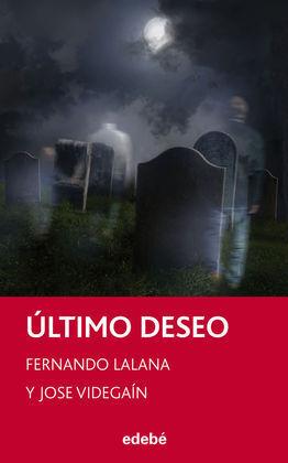 ULTIMO DESEO