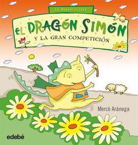 EL DRAGÓN SIMÓN Y LA GRAN COMPETICIÓN