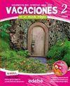 VACACIONES 2EP. MUNDO MÁGICO