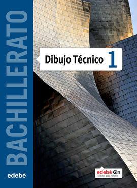 DIBUJO TECNICO 1 BACH