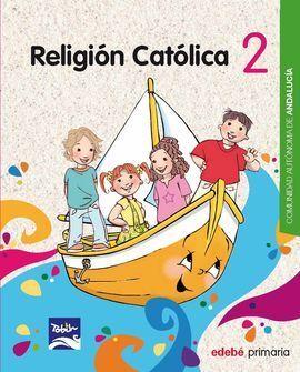 RELIGION 2ºEP ANDALUCIA 15 TOBIH