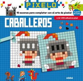 PIXELO CABALLEROS