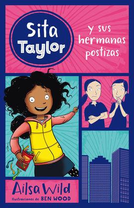 SITA TAYLOR Y SUS HERMANAS POSTIZAS 1