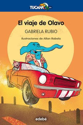 EL VIAJE DE OLAVO