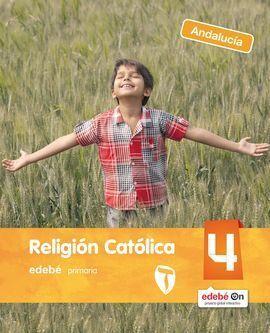 RELIGIÓN 4ºPRIMARIA