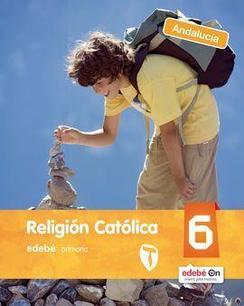 RELIGIÓN 6ºPRIMARIA