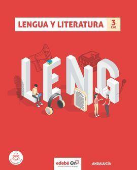 LENGUA Y LITERATURA 3ºESO