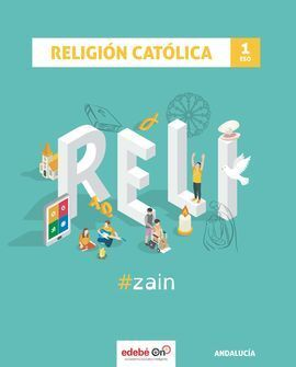 RELIGION 1ESO AND