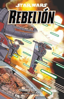 STARWARS REBELION Nº03