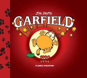 GARFIELD Nº 09