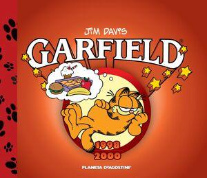 GARFIELD Nº 11