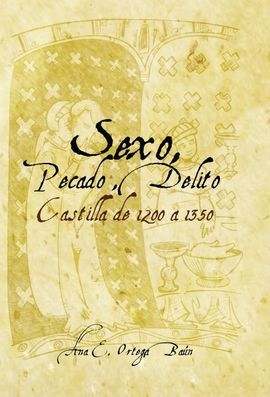 SEXO, PECADO, DELITO