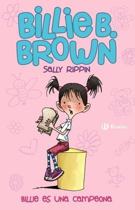 BILLIE B. BROWN, 1. BILLIE ES UNA CAMPEONA